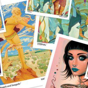 Fine Art Printing   Ego id Media