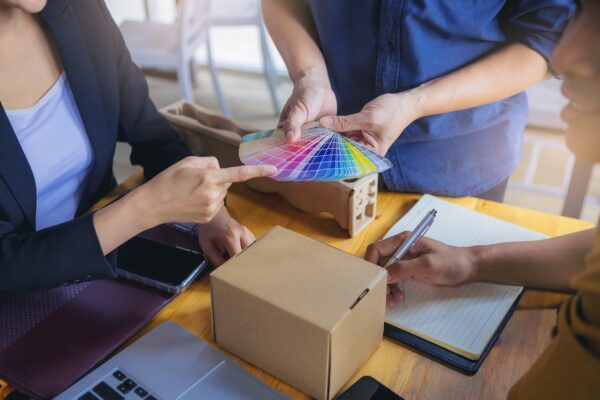 What to Look for in a Commercial Printing Company