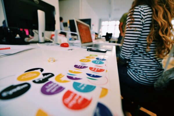 Why Sticker Printing for San Diego Businesses Is an Effective Marketing Tool