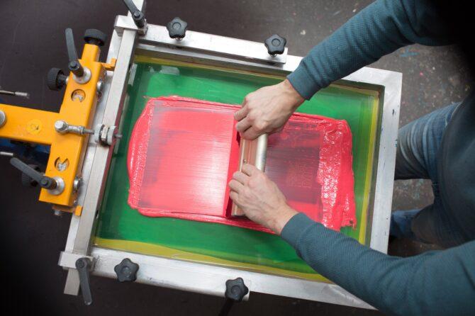 Digital Printing vs. Screen Printing: Which Is Best?